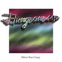 Dungeonesse - Drive You Crazy [Vinyl, LP]