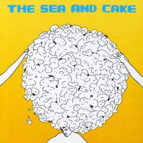 Sea And Cake - Sea And Cake (Blue) [Vinyl, LP]