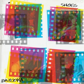 Shoes - Bazooka [Vinyl, LP]