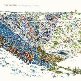 Tim Hecker - An Imaginary Country [CD]