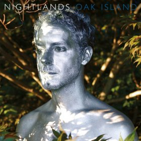 Nightlands - Oak Island [Vinyl, LP]