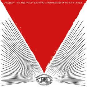 Foxygen - We Are The 21st Century Ambassadors Of Peace [CD]