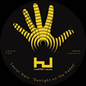 "Laurel Halo - Sunlight On The Faded [Vinyl, 12""]"