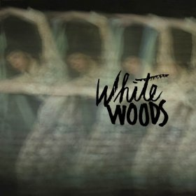 "White Woods - Big Talking [Vinyl, 7""]"