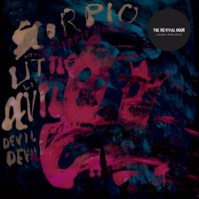 Revival Hour - Scorpio Little Devil [CD]