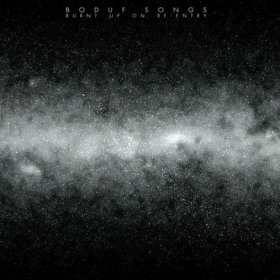 Boduf Songs - Burnt Up On Re Entry [Vinyl, 2LP]