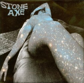 "Stone Axe - Riders Of The Night [Vinyl, 7""]"