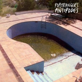 Popstrangers - Antipodes [CD]