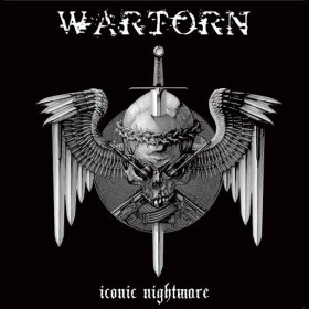 Wartorn - Iconic Nightmare [Vinyl, LP]