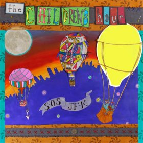 Children's Hour - Sos Jfk [CD]