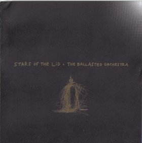 Stars Of The Lid - The Ballasted Orchestra [Vinyl, 2LP]