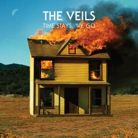 Veils - Time Stays We Go (Red) [Vinyl, LP + CD]