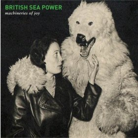 British Sea Power - Machineries Of Joy [CD]