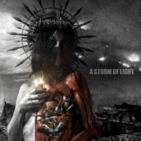 A Storm Of Light - As The Valley Of Death Becomes Us Our Silver [CD]
