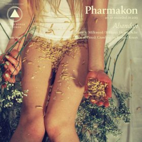 Pharmakon - Abandon [CD]
