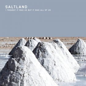 Saltland - I Thought It Was Us But It Was [Vinyl, LP]