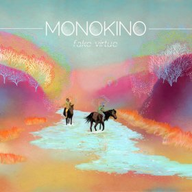 Monokino - Fake Virtue [CD]