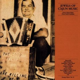 Various - Jewels Of Cajun Music [CD]