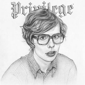 Parenthetical Girls - Privilege [CD + DVD]
