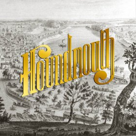 Houndmouth - From The Hills Below The City [CD]