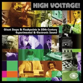 Various - High Voltage [3CD]