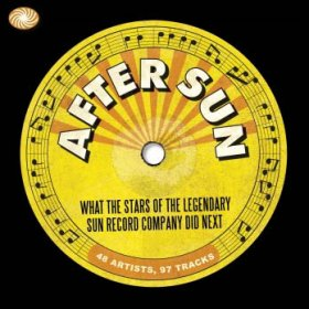 Various - After Sun [3CD]
