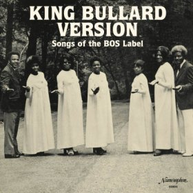 Various - King Bullard Version: Bos Label [Vinyl, LP]