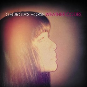 Georgia's Horse - Weather Codes [Vinyl, LP + CD]
