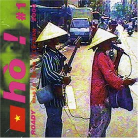 Various - Ho #1 Roady Music From Vietnam [CD]