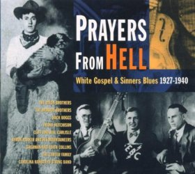Various - Prayers From Hell [CD]
