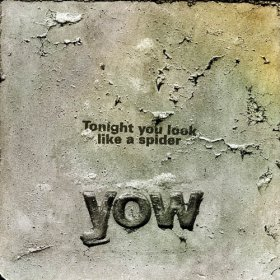David Yow - Tonight You Look Like A Spider [Vinyl, LP]