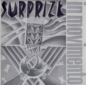 Surprize - In Movimento [CD]