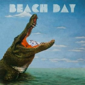 Beach Day - Trip Trap Attack [CD]
