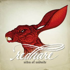 Red Hare - Nites Of Midnite [CD]
