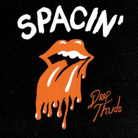 Spacin' - Deep Thuds [CD]