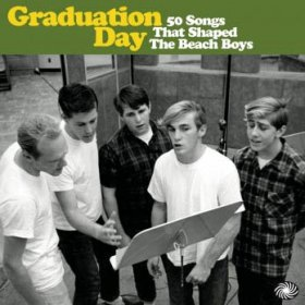 Various - Graduation Day: 50 Songs Beach Boys [2CD]