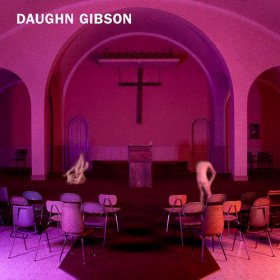 Daughn Gibson - Me Moan [CD]