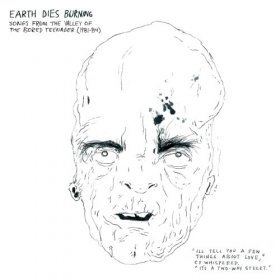 Earth Dies Burning - Songs From The Valley [CD]