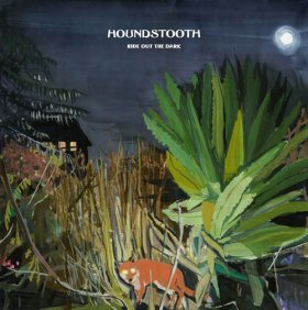 Houndstooth - Ride Out The Dark [CD]