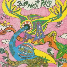 Bird Nest Roys - Compilation [Vinyl, 2LP]