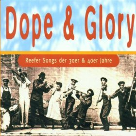 Various - Dope & Glory [2CD]