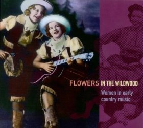 Various - Flowers In The Wildwood [CD]