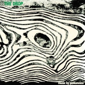 Pinkunoizu - The Drop [CD]