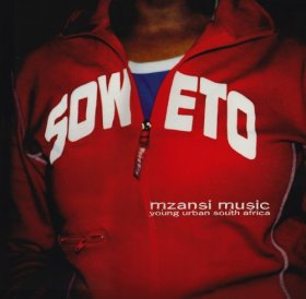 Various - Mzansi Music (Young Urban South Africa) [Vinyl, 2LP]