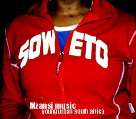 Various - Mzansi Music (young Urban South Africa) [CD]