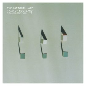 National Jazz Trio Of Scotland - Standards Vol. II [CD]