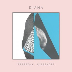 Diana - Perpetual Surrender [CD]