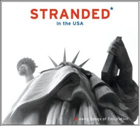 Various - Stranded In The Usa [CD]