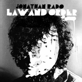 Jonathan Rado - Law And Order [CD]