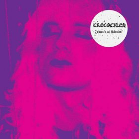 Crocodiles - Crimes Of Passion [Vinyl, LP]